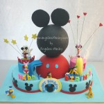 mickey club house1